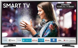 best led smart tv in india