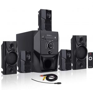 Best Home Theatres System In India