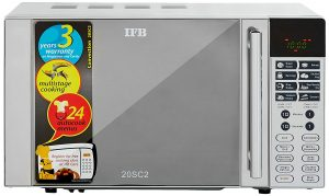 microwave oven buying guide India