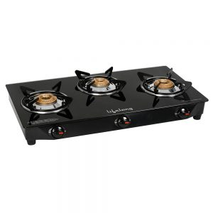 Best 3 Burner Gas Stove In India