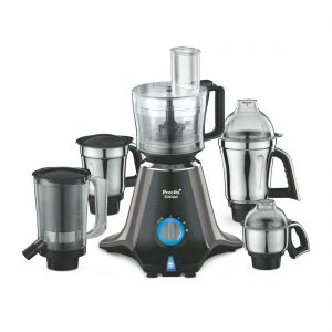 best food processor with mixer grinder in india