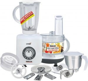best quality food processor in india